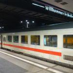 07.02.2012: Willkommen in Berlin