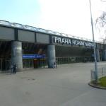 200 Praha hlavní nádraží (Prague Main Station)