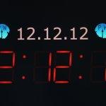 12.12.12 12:12