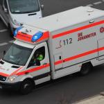 Rettungsdienst Die Johanniter