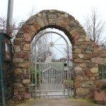Hundeverein Norheim - Eingangstor