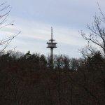 Fernmeldeturm Schanzenkopf