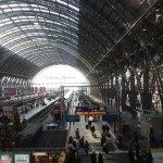 Hauptbahnhof Frankfurt (Main)
