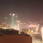 Silvester 2012 -> 2013