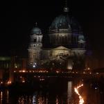775 Jahre-Feierlichkeiten in Berlin, 28.10.2012