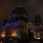 Berliner Dom (Panorama-Zusammenschnitt)