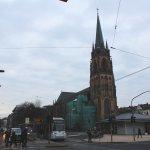 Kirchplatz, Düsseldorf