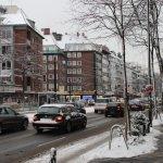 Corneliusstr. nach Schneefall