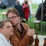 Steff & Thomas :)