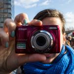 Lisas Kamera