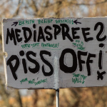 Mediaspree? Piss off!
