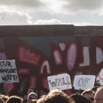 Wall of Shame / Ist Kultur denn jarnischt mehr Wert?!
