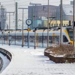 Eurobahn verlässt Neuss