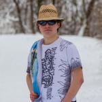 Martin, Sommerlicher Winter im Friedrichshain