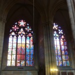 086 Katedrála svatého Víta (St. Vitus Cathedral - Veitsdom)