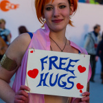 Cosplay @ Leipziger Buchmesse 2013