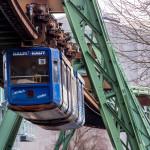 Wuppertaler Schwebebahn - Wagen 7