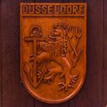 Düsseldorf-Wappen