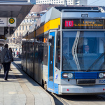 Straßenbahn NGT8 der LVB, Wagen 1135