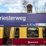 S-Bahnhof Priesterweg