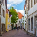 Osnabrücker Altstadt