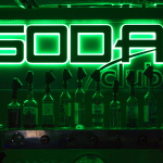 SODA club - Bar