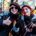 Karnevalssonntag 2013
