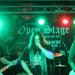 Open Stage 37 im Blackland Berlin