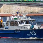 Wasserschutzpolizei - 13 - Seeadler