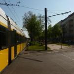 Warschauer Straße + GT6N
