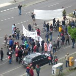 Occupy-Sternmarsch