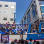 CSD 2013 in Köln - MS Jnadenlos