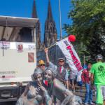 CSD 2013 in Köln - Cologne Pride