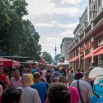 17. Internationales Bierfestival Berlin