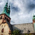Friedenskirche in Kassel