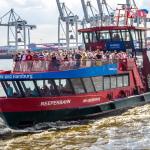 Fähr-Linienschiff ''Reeperbahn''
