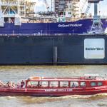 Hamburg: Dock 11 / Maritime Circle Line