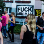 Fuckparade 2013 - ''Fuck Minimal''