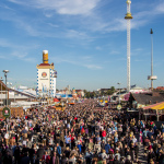 Oktoberfest / Wiesn 2013