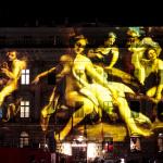 """Hotel de Rome / """"Die Alten Meister"""""""