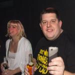 Kofferboys Big Birthday Bash 2013 @ James June