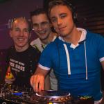 Nafty, Master-Of-Bazz, Cast DJ