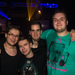 3 Jahre Melody of Madness - 14.12.2013 @ K17