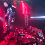 Audiofreq in the air
