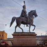 Ernst August - König von Hannover