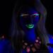 UV-Licht @ Lightup-Events