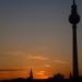 18.05.2012: Sunset
