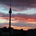 Sonnenuntergang 11.07.2012