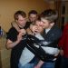 22.01.2012: Tim feiert Geburtstag nach!