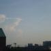23.05.2012: Thunderstorms far away
